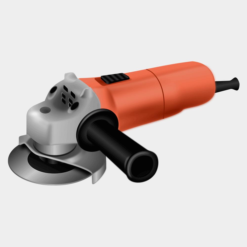 Coffee grinder part